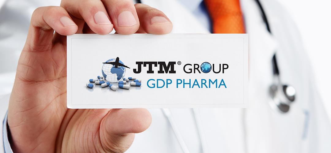 GDP Pharma JTM Forwarding